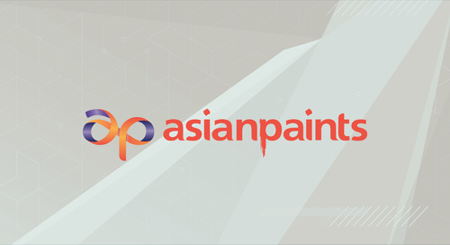 Asian Paints Protects Digital Assets and Drives Operational Efficiencies with CyberArk