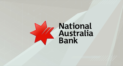 National Australia Bank Implements PAM Across Multiple Operation Areas