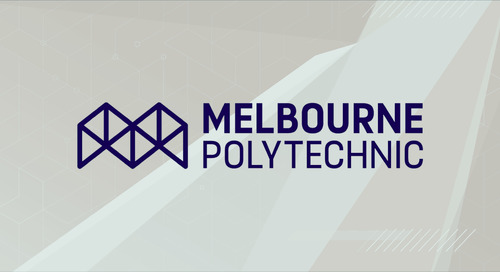 Melbourne Polytechnic Deploys CyberArk Privilege Cloud to Enhance Protection of Sensitive Data and Lower Resource Requirements