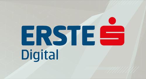 Erste Digital Enhances Protection Without Compromising Convenience