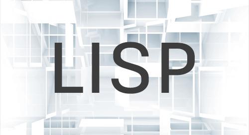 LISP カスタマイズにチャレンジ #1:はじめに・・・LISPって何?どういうことができるの?