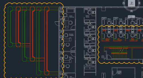 AutoCADのヒントとコツ #1:図面比較