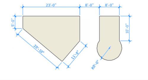 AutoCAD のヒッチハイク ガイド // 11 // 寸法記入