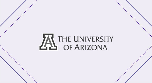 Improving the Quality of Assessment with The University of Arizona