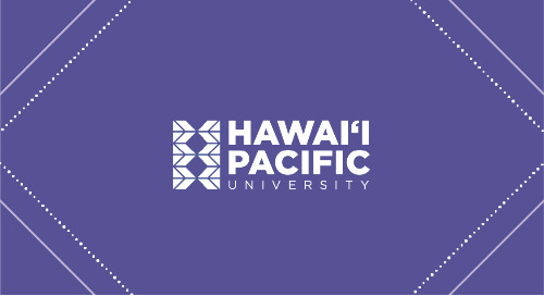 Leveraging Technology for General Education Learning Outcome Assessment with Hawaii Pacific University