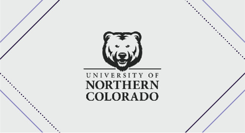 How the University of Northern Colorado Evolved their Curriculum Strategy