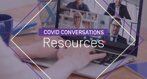 COVID-related Resources for Higher Education