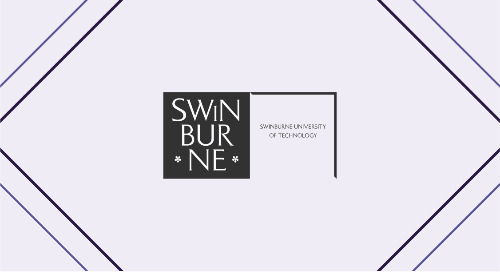 Managing Student Feedback for a Large Institution with Swinburne University