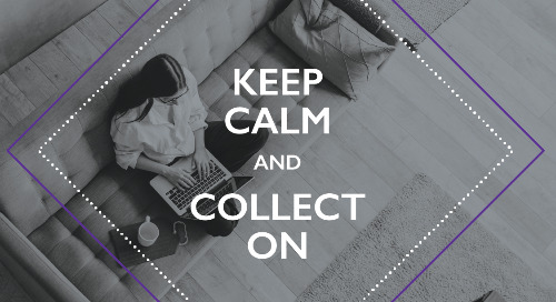 Your Strategy for Assessment During COVID: Keep Calm & Collect On