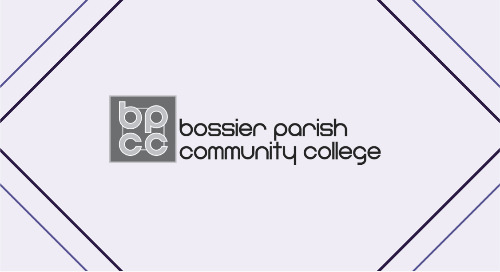 Increasing Response Rates and Eliminating Paper SETs with Bossier Parish Community College