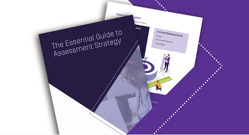 The Essential Guide to Assessment Strategy