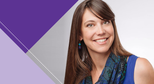 Women in STEM: Stacy Becker Helps Keep Watermark Products Accessible