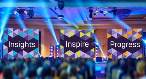 """Insights Inspire Progress"" at Watermark's Engage 2021!"