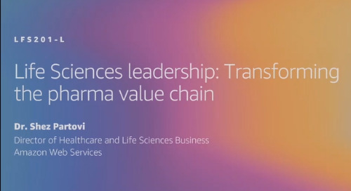 Video: Transforming the pharma value chain