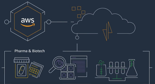Video: AWS for Life Sciences Innovation