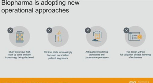 Video: Modernizing Clinical Trials