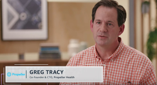 Video: Propeller Health Leverages AWS to Help Patients Manage Respiratory Disease