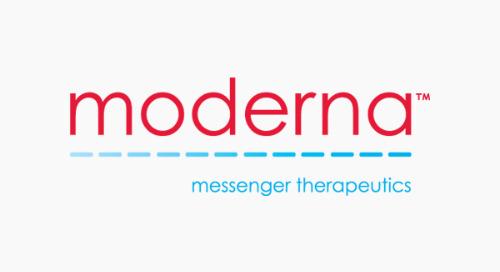 Video: Moderna Therapeutics Video Case Study