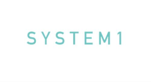Case Study: System1
