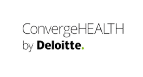 Case Study: ConvergeHEALTH by Deloitte
