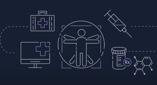 Video: Accelerate Genomic Discoveries on AWS