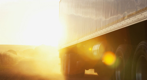 How to protect yourself from skin cancer as a truck driver