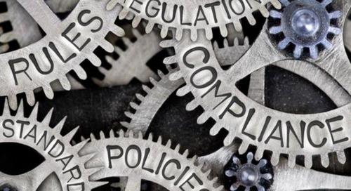 March Regulation Round-Up
