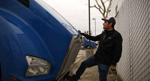 Driver Spotlight: Tips for Maintaining Relationships on the Road