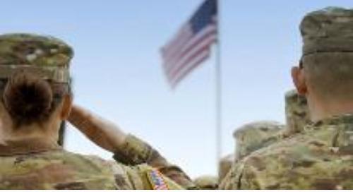 Celebrating Veterans Day at Centerline