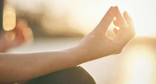 Meditation for truck drivers: A simple way to reduce stress