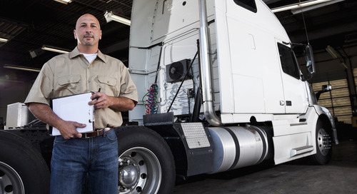7 truck driving trends to watch in 2020