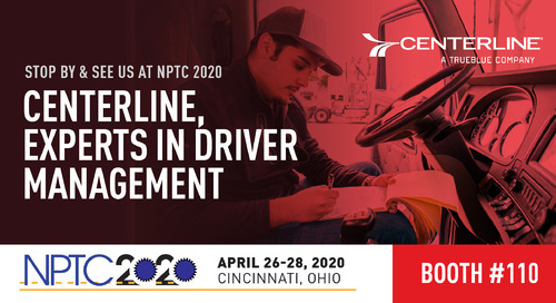 Join our team in Cincinnati for the 2020 NPTC Annual Conference!