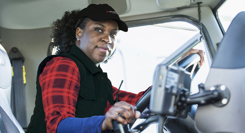 Do you have what it takes to be a mobile driver?