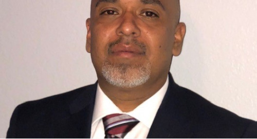 Centerline's Robert Perez Named Certified Transportation Professional