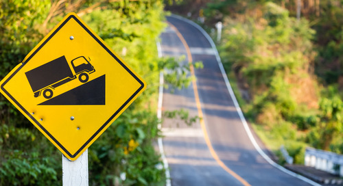 Are you prepared for uncertain peaks and valleys of your transportation business?
