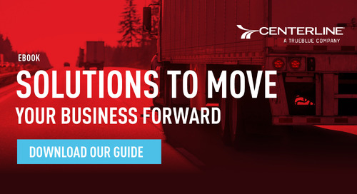 [eBook] Solutions to move your business forward