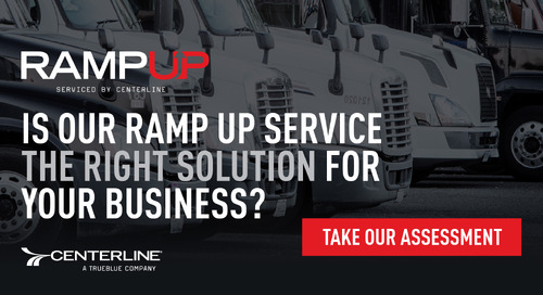Is our ramp up service the right solution for your business?