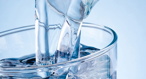 Importance of proper hydration for truck drivers