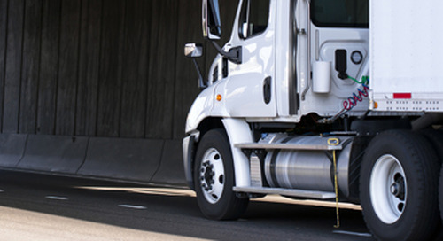3 tips to combat the truck driver shortage