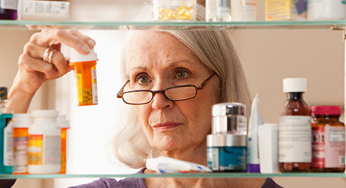 COVID-19 and Mental Health – Medication Adherence Can Reduce Negative Effects
