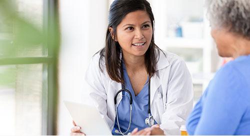 Increasing Breast Cancer Screening for Women