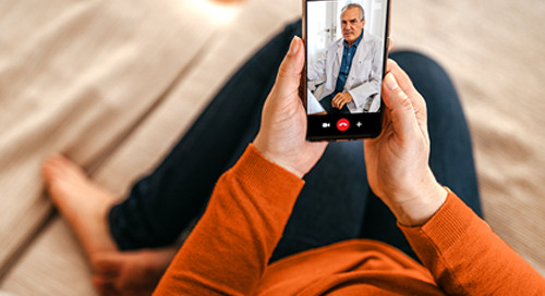 3 Red Flags That Could Indicate Telehealth Fraud, Waste and Abuse