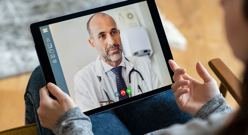 Breaking Engagement Barriers Key To Telehealth's Continued Expansion