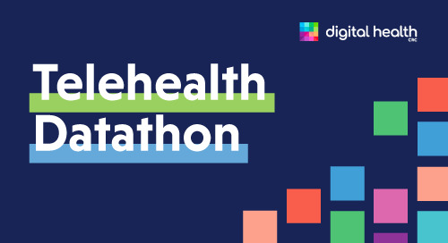 2020 HMS, DHCRC and RONIN Datathon Concludes; Innovation to Commence