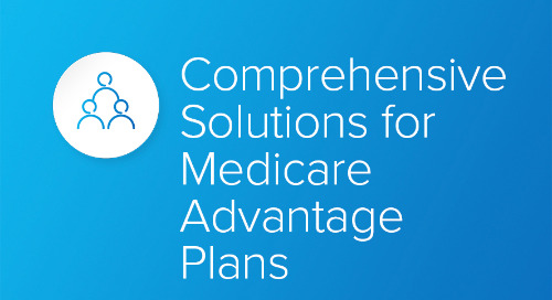Comprehensive Solutions for Medicare Advantage Plans
