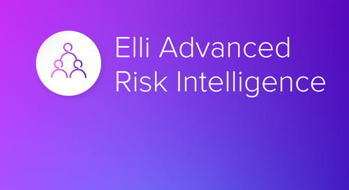 Elli Advanced Risk Intelligence