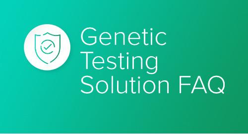Genetic Testing FAQ