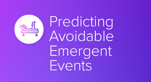 Predicting Avoidable Emergent Events