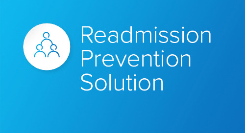 Readmission Prevention Solution
