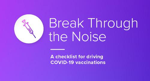 COVID-19 Vaccine Checklist